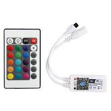 led strip lights wifi controller wifi controller ebay