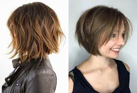 chin cut hairbob with cut in ends timeless graduated bob haircuts 2018 hairdrome com