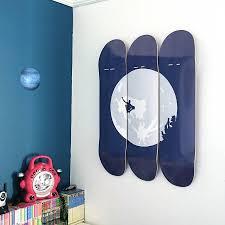 skateboard decor home design