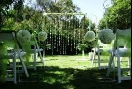 Small Backyard Wedding Ideas Backyard Wedding Ideas