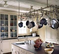 kitchen island pot rack kitchen island pot rack lighting this photo about with regard to