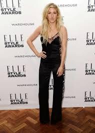 Style Ellie Goulding Ellie Goulding Style Awards 2014 05 Gotceleb
