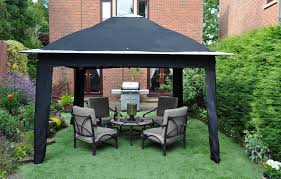 patio gazebo canopy gardensity pop up gazebo quality outdoor garden domed pop up