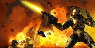 Halo Capture The Flag The Top 10 All Time U0027halo U0027 Multiplayer Maps Goomba Stomp