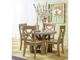 jofran boulder ridge dining table homeworld furniture kitchen