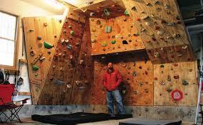 Best Climbing Wall Ideas Images On Pinterest Rock Climbing - Home rock climbing wall design