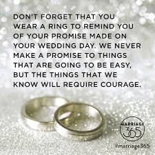 wedding quotes ring ring wedding vows rings marriage advice tips and tools on