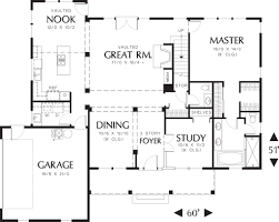 2 Story Colonial House Plans by 100 Colonial Style Floor Plans Colonial Style House Plan 3