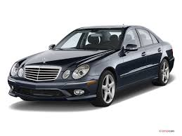 mercedes e class 2009 2009 mercedes e class prices reviews and pictures u s
