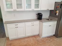 home depot kitchen cabinet tops woodnet forums we had home depot install our kitchen