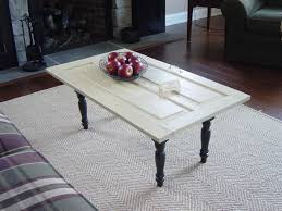 d u0026f coffee table from an old half door made by brenda my