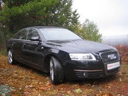 2007 Audi Avant Audi A6 2007