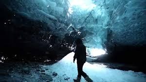 Ice Cave In Vatnajökull Iceland Youtube