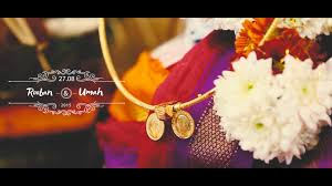 hindu l rooban umah tamil hindu wedding l next day edit l bmc