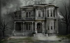 animated halloween backgrounds for desktop 3d halloween wallpaper haunted