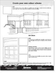 new zealand heritage homes colour schemes