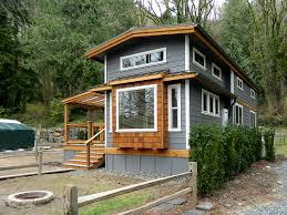 tiny house town the wildwood cottage 400 sq ft