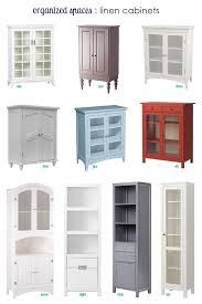 bathroom linen storage ideas creative of bathroom linen cabinets ikea best 25 linen cabinet