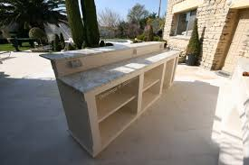 construire sa cuisine d été construire cuisine dextrieur en aix en provence 13100 pour