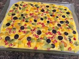 samira cuisine pizza frozen fruity pizza the most healthy pizza samira s recipe diary