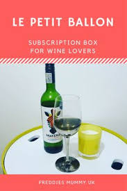wine subscription gift subscription boxes for adults uk including a competition to win