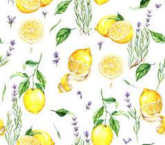 seamless lemon pattern search photos lemon pattern