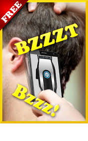 amazon com hair clippers prank haircut appstore for android
