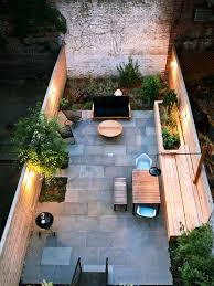 Furniture Courtyard Design Ideas Small by 28 Best City Garden Images On Pinterest City Gardens Small