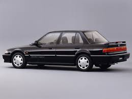 qotd which was the last great honda civic