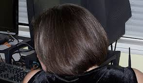 short hair from the back images 30 majestic short to medium hairstyles slodive