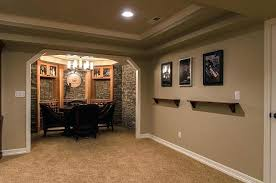 Small Basement Finishing Ideas Ideas For A Finished Basement Basement Storage Ideas Finished