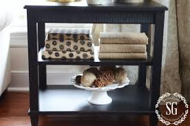 how to decorate an accent table 5 tips to decorate accent table shelves like a pro stonegable