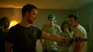movie review green room npr