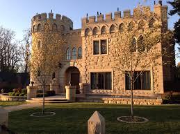 Castle For Sale by Boise Castle Idaho Castle Warm Springs Castle Castle Stonework