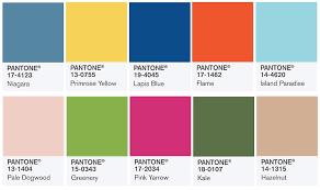 pantone trends 2017 pantone color trend report fashion stylechicago com
