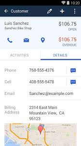 quickbooks apk quickbooks accounting invoicing expenses android apps on