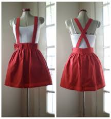 hello bows dress grey hello bows suspenders skirt skirt with
