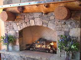 10 brilliant fireplace rocks for living room ward log homes
