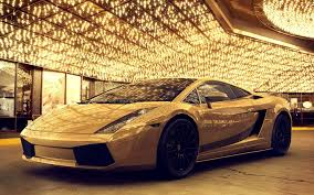 golden super cars cool gold cars wallpapers 57 images