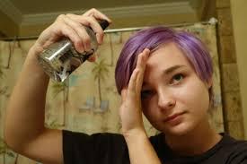 chromobeauty temporary eyeshadow hair color