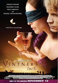 The Vintner S Luck
