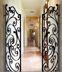 Best Stair Gate For Banisters Best 25 Dog Gates For Stairs Ideas On Pinterest Pet Gates For