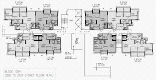 floor plans for 105a depot road s 101105 hdb details srx property