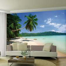 28 ebay wall murals huge 3d window exotic beach view wall ebay wall murals large wallpaper feature wall murals landscapes