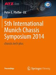 lexus gs 460 erfahrung 5th international munich chassis symposium 2014 pdf suspension