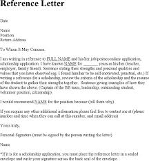 sample reference letter for teacher templates download free