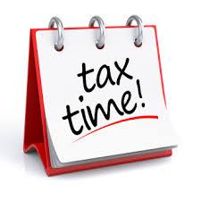 tax time deals