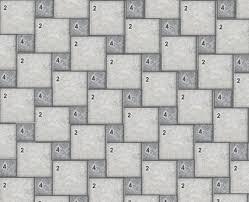 Patio Slab Patterns Laying Patterns Bridge Street Stone