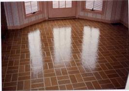 how to clean no wax vinyl floors gatesway