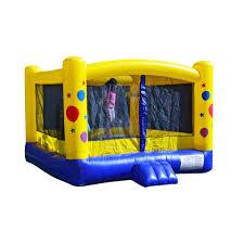 kiddo 12x12 balloon party bounce house toys